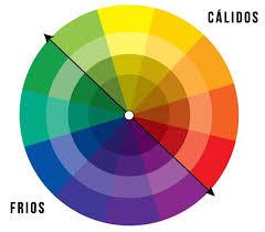 Pr cticas pedag gicas licenciatura en arte folclor y - Gama de colores calidos ...