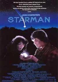 Starman: O Homem das Estrelas – Dublado – Filme Online