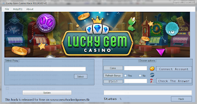 lucky gem casino hack