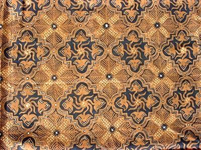 batik type