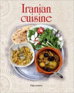 Persianbooks for Ahmads persian cuisine