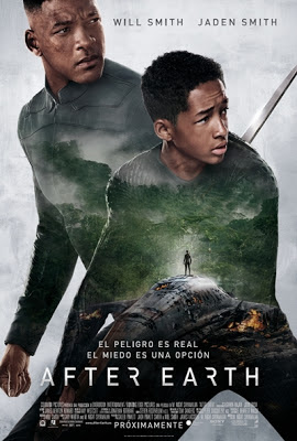 after earth 20430 Después De La Tierra (2013) Español Subtitulado