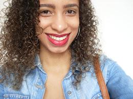 Thalita Dias, 18