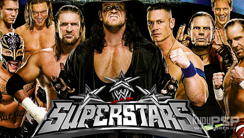 WWE Superstars 12 Apr 2012