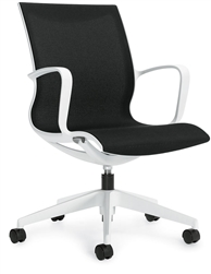 Global Total Office Solar Office Chair Review