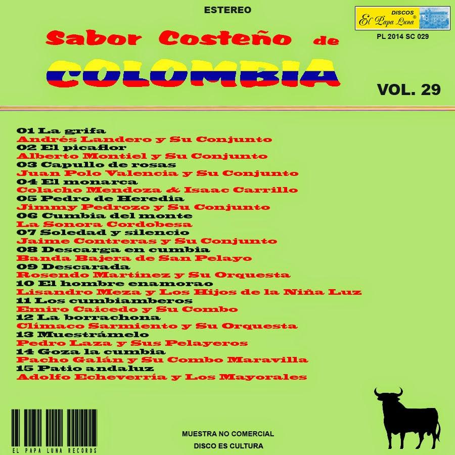Climaco Sarmiento Y Su Orq Climaco Sarmiento Y Su Orq
