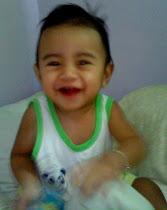 Ayish on 10th Month