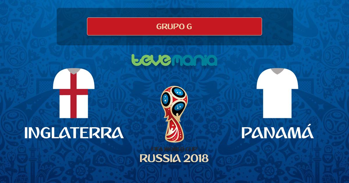 Inglaterra aplastó 6 a 1 a la débil selección de Panamá