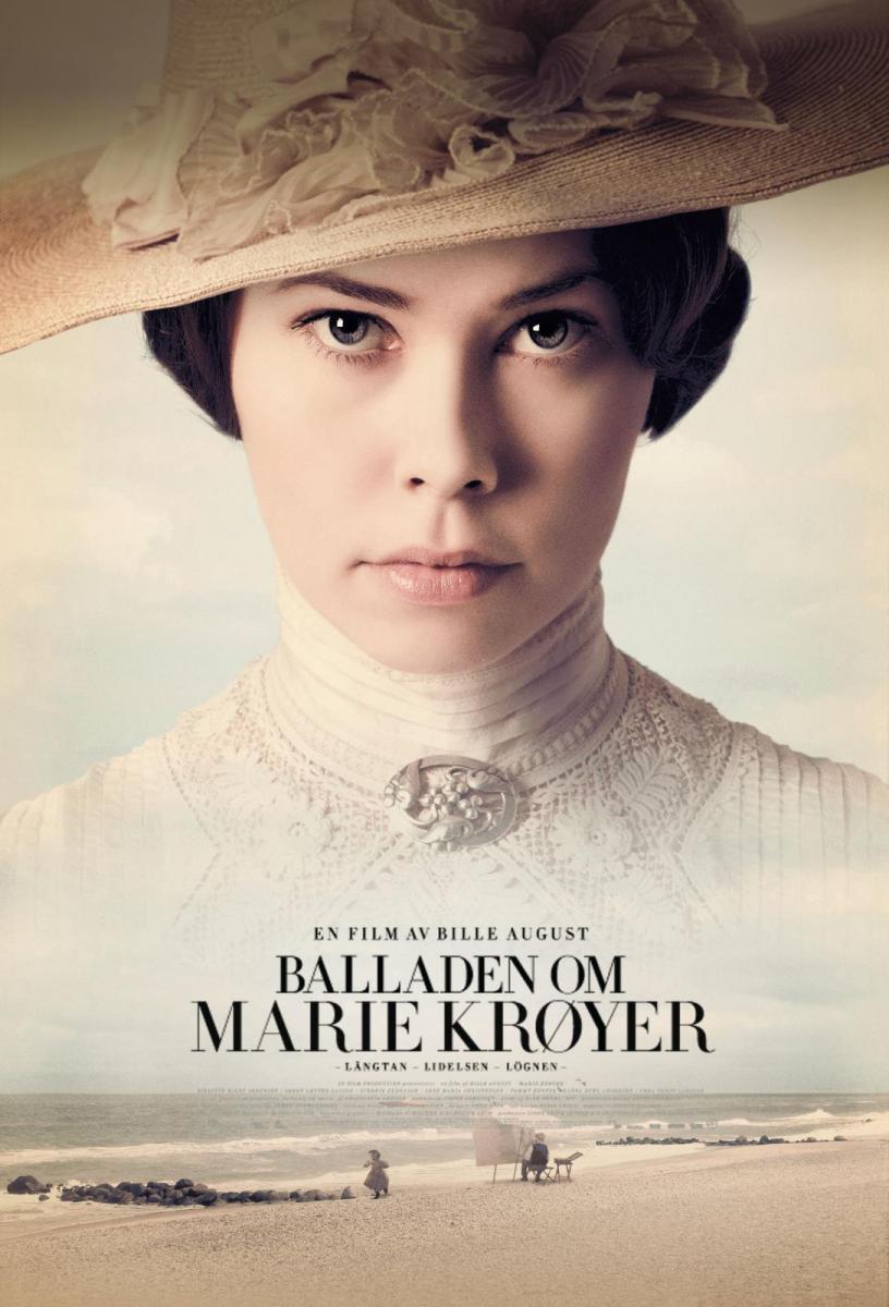 Ver Marie Kroeyer Online