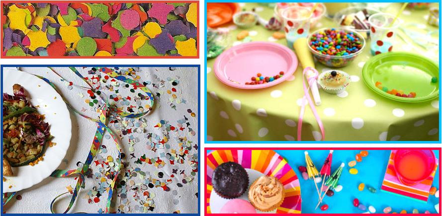 What happens in a creative mind idee per la tavola di carnevale decorazioni e buffet - Decorare la tavola per carnevale ...