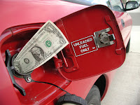 Gas Prices Driving up Food Prices