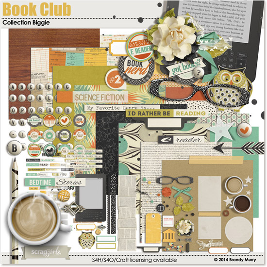 http://store.scrapgirls.com/book-club-collection-biggie-p31215.php