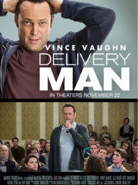 Delivery Man Online on Putlocker