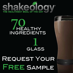 www.alysonhorcher.com: Is Shakeology Right for You?