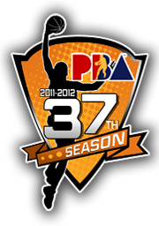 PBA: Rain or Shine vs Brgy Ginebra Gin Kings July 12 2012 Episode Replay