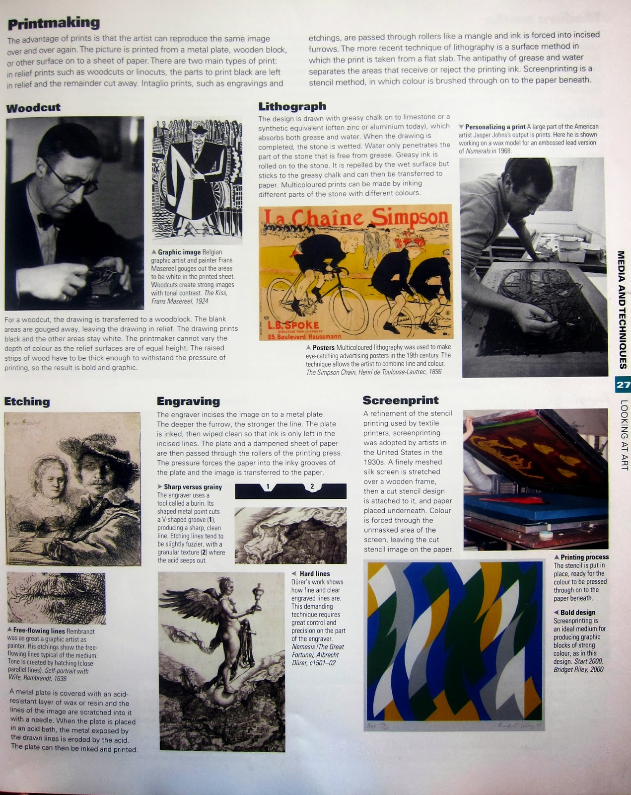 Leaving Cert Art College of Commerce: Tips for evaluating Art
