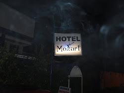 Hotel Mozart Boca Chica nights