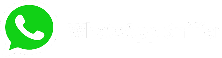 WhatsApp Sniffer | Download Free [1,35MB]