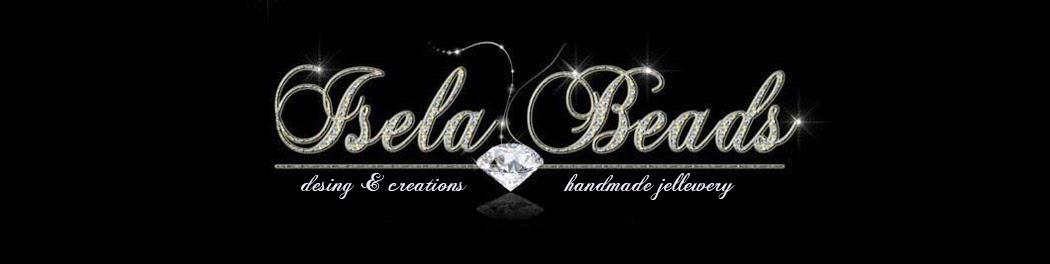 Isela Beads-Bisutería en cristal