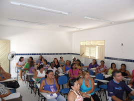 PRIMEIRA ASSEMBLEIA DO ANO LETIVO DE 2011.CAMPANHA SALARIAL E EDUCACIONAL.