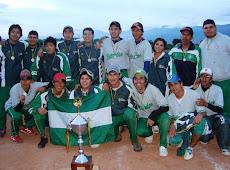 Clubes Campeones 2010 (Beisbol)