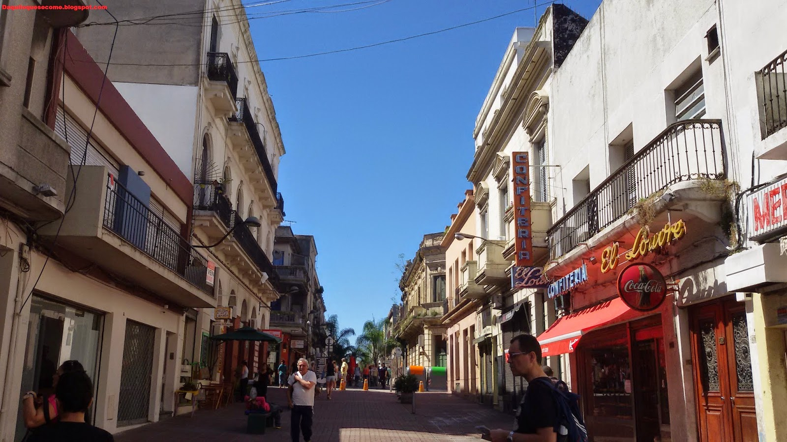 Montevid u for Tec 9 terrace