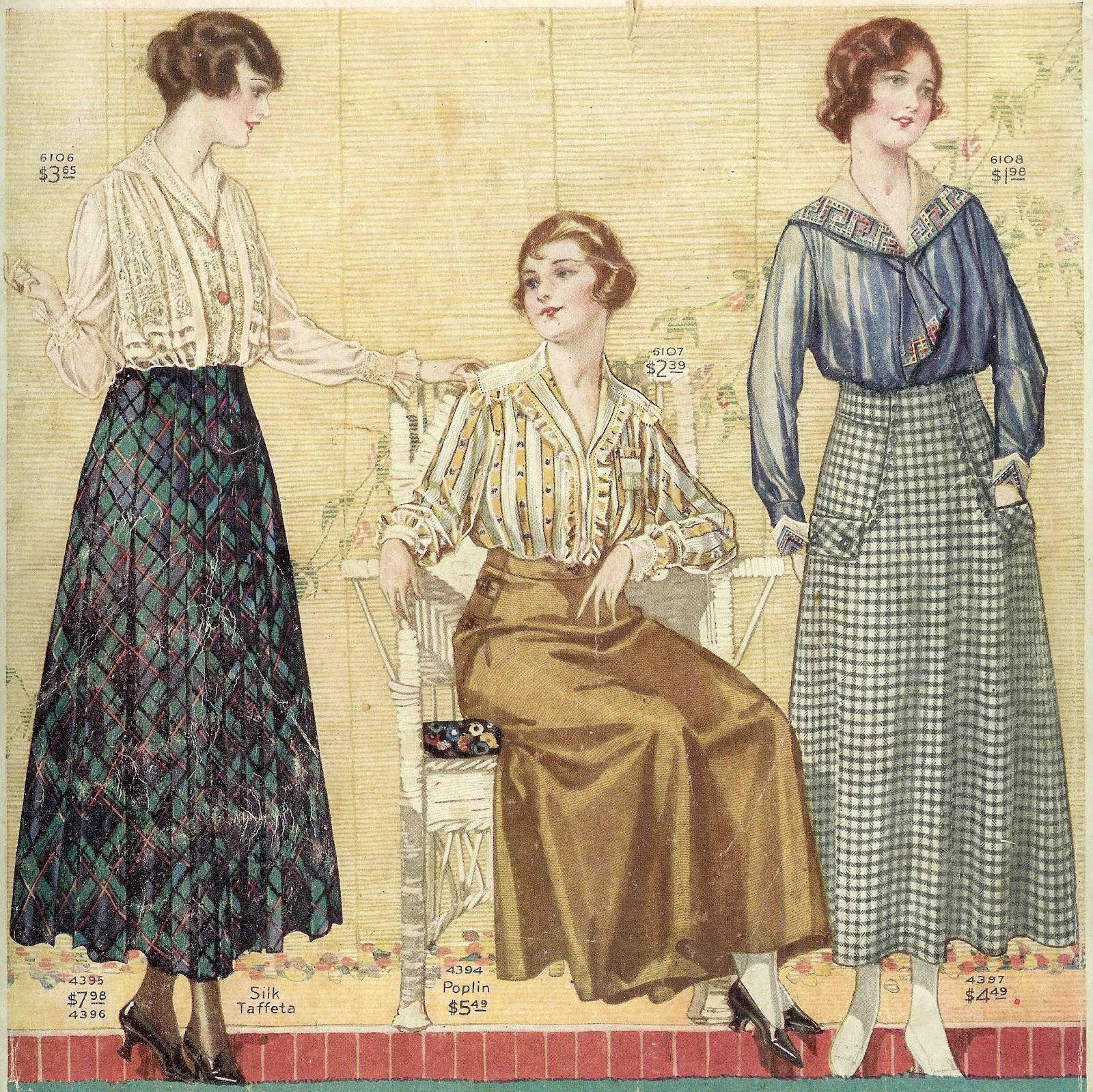 antique images vintage fashion graphic womens vintage