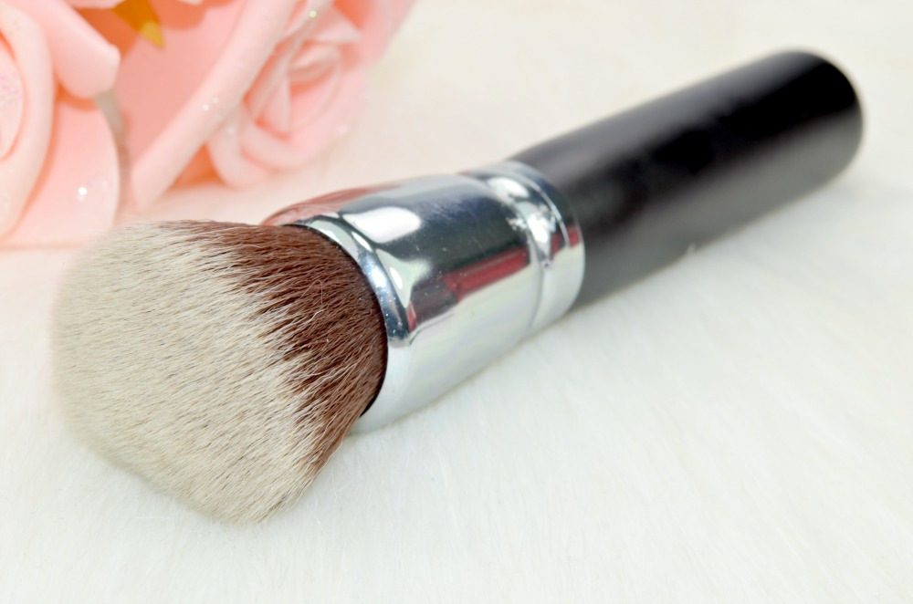 Crownbrush C439 Deluxe Round Buffer