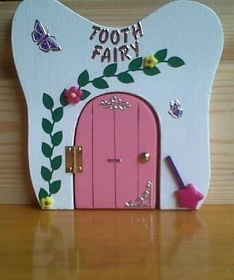 Where to buy fairy doors