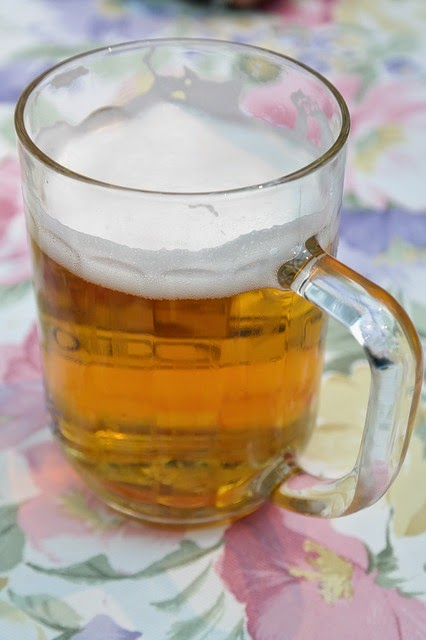 Rick kaempfer 8 beers you should stop drinking immediately for Fish bladder in beer