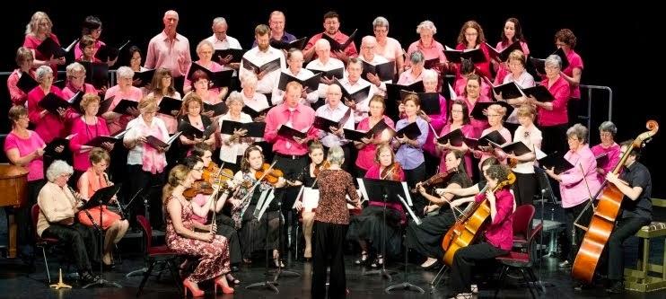 Bundaberg Orpheus Singers