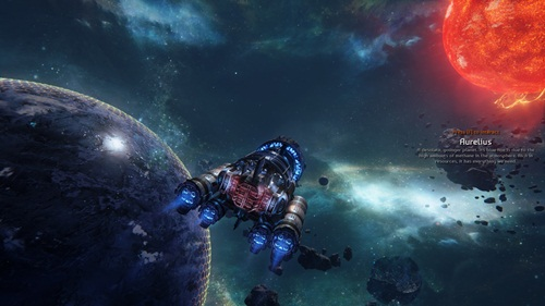 Into the Stars - PC (Download Completo em Torrent)