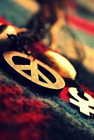 Peace, love.