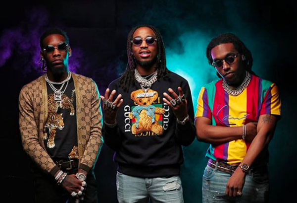 All About Migos