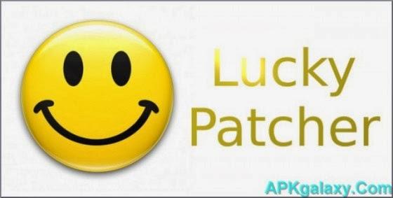 Lucky Patcher v3.9.6 Apk
