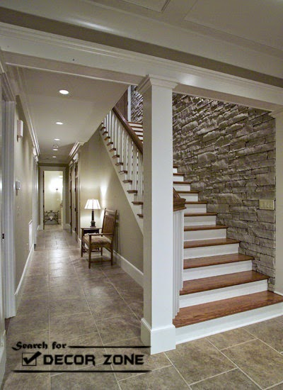 Stairway Wall Decorating Ideas top 25 staircase wall decorating ideas - stair wall decoration