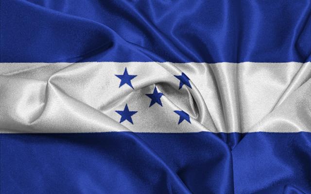 Que Color es la bandera de Honduras? - Taringa!