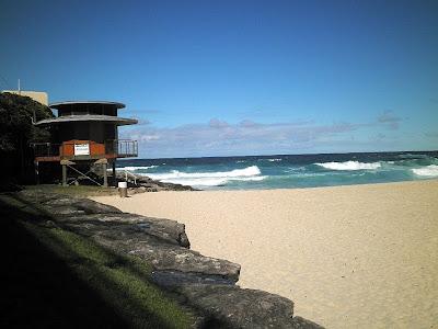 sydney beaches tamarama