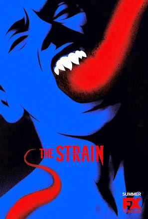 The Strain S02