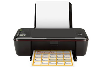 HP Deskjet 310 Drivers Free Download