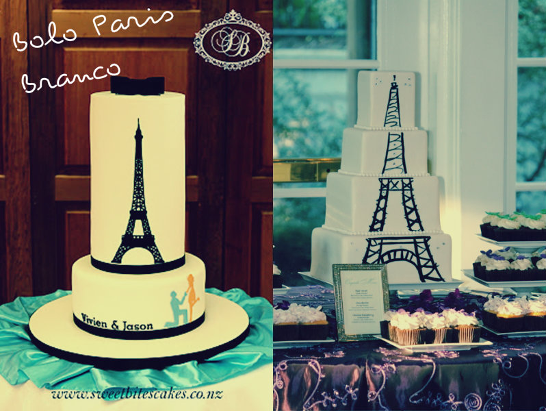 decoracao festa tema paris:Alt%3DBolo-Paris-Torre-eiffel-branco-cake-paris.jpg