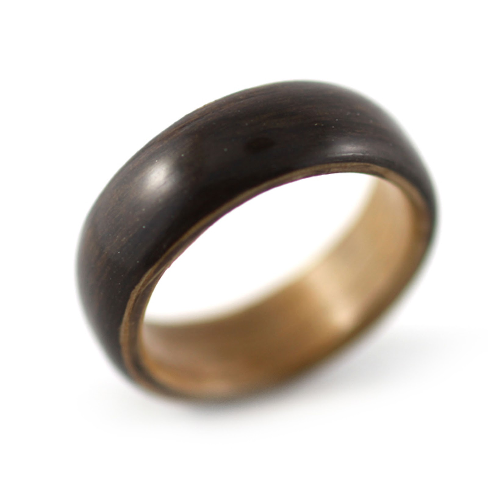 wood rings by simply wood rings wedding rings for men With wood wedding rings for men