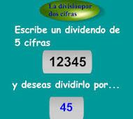 Multiplicación 2 cifras