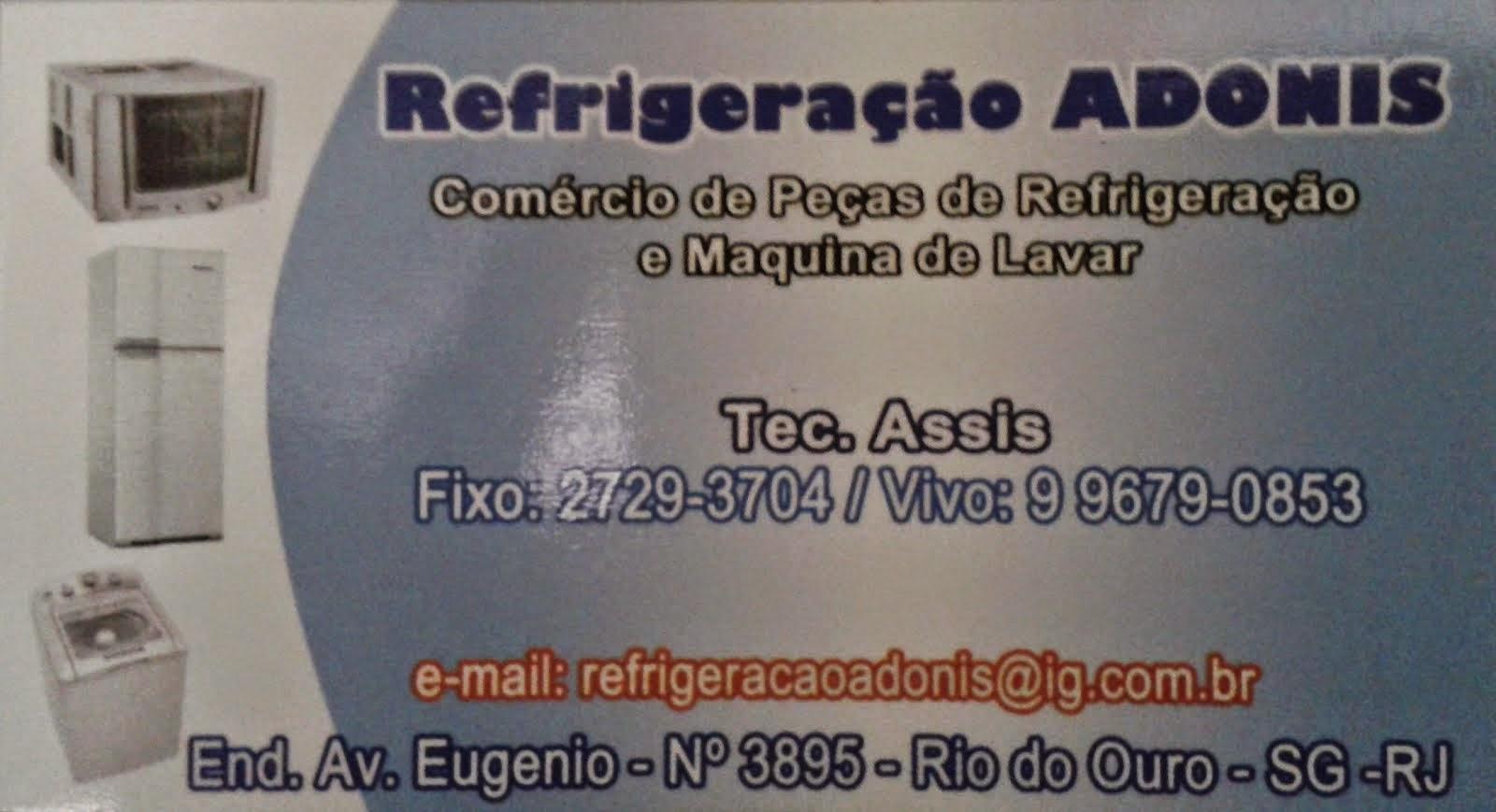 Refrigeração