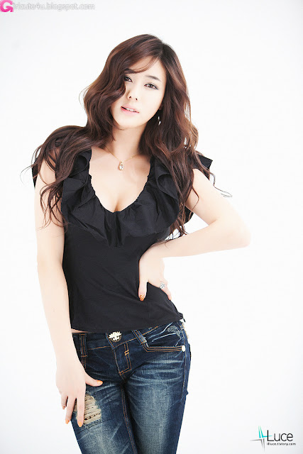 2 Gorgeous Kim Ha Yul-very cute asian girl-girlcute4u.blogspot.com