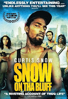 Snow on Tha Bluff (2011) online y gratis