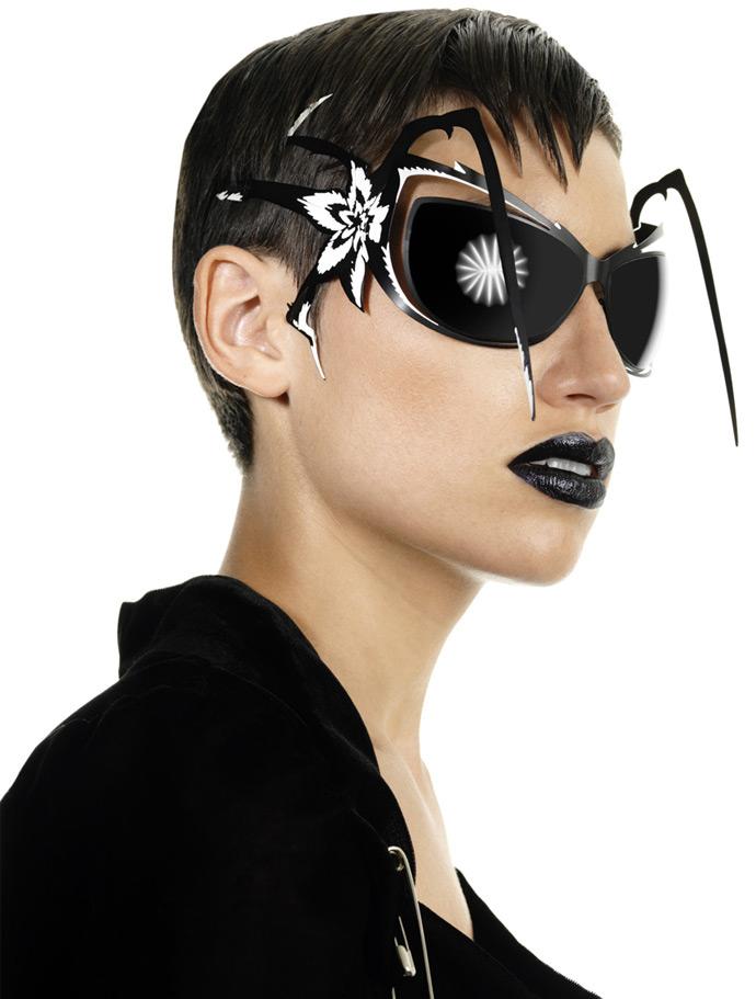 Parasite Vamp sunglasses - incy wincy spider... | EYE WEAR GLASSES