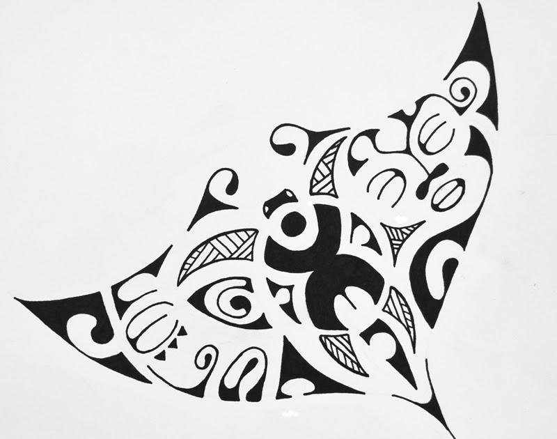 Tatouage maori signification tortue - Signification tatouage tortue ...