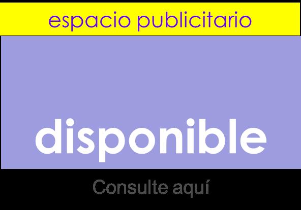 Espacio publicitario (Banner 2)