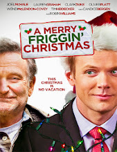 A Merry Friggin' Christmas (2014) [Latino]